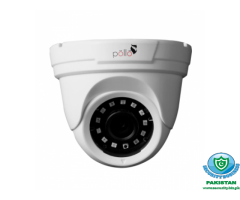POLLO 2MP AHD Dome Camera