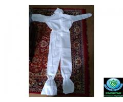 Full Body protection Suite